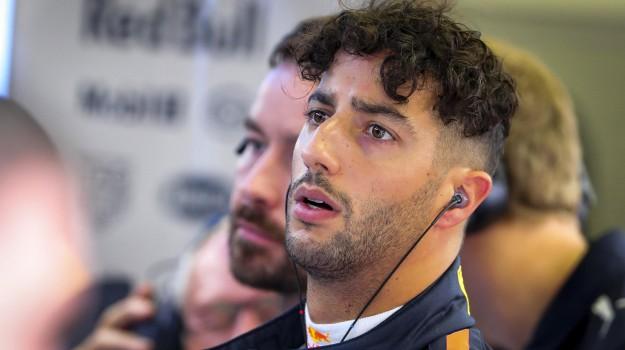 Ricciardo Renault, Daniel Ricciardo, Sicilia, Sport