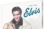 Elvis Presley diventa un fumetto, il graphic novel dedicato alla storia del re del rock