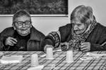 Fotografi siciliani raccontano la sacralità della famiglia, a Palermo una mostra per padre Puglisi