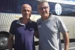 Ernesto Russello e Raffaele Di Napoli