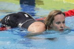 """Federica Pellegrini: """"Sto seriamente pensando di lasciare il nuoto"""""""