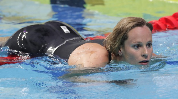 nuoto, Federica Pellegrini, Sicilia, Sport