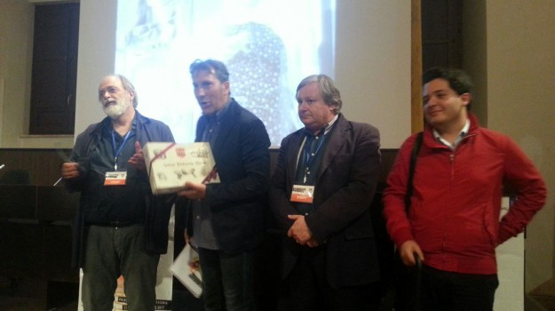 Convegno a Catania sui caroselli: omaggio a Franco e Ciccio, presente Leo Gullotta