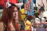 Il festival del Fumetto apre i battenti a Palermo, ospite Cristina D'Avena
