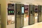 """Condizionatori e frigo connessi: la casa è sempre più """"intelligente"""""""