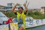 Fiamma Palermo, a Castelbuono secondo trofeo per il veterano Porpora