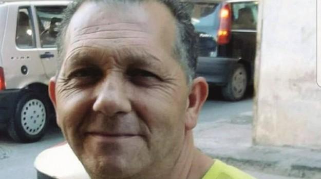 morto ustionato palma di montechiaro, Agrigento, Cronaca