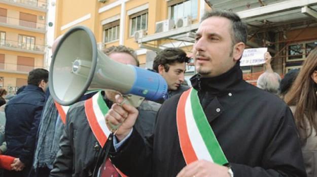 elezioni leonforte, Francesco Sinatra, Enna, Politica