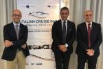Presentata a Palermo la settima edizione di Italian Cruise Day