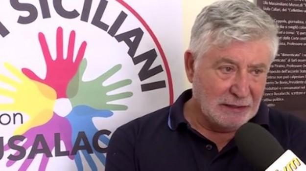 liste escluse regionali, regionali sicilia 2017, Franco Busalacchi, Sicilia, Politica