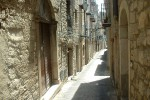 Mestieri scomparsi e cibo di una volta: Gangi rivive il Medioevo e il tempo di san Francesco