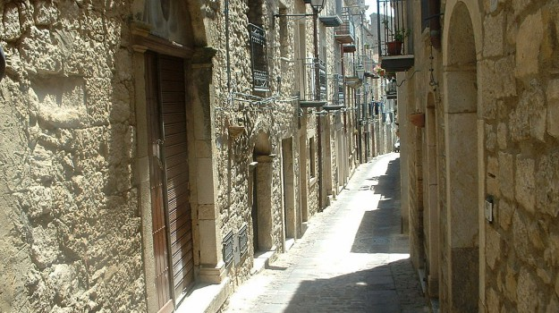 medioevo gangi, san francesco gangi, Palermo, Cultura