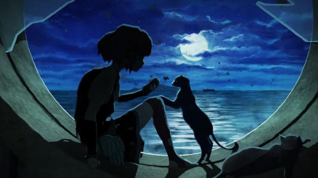 Rgs al cinema, intervista ai registi del film d'animazione Gatta Cenerentola