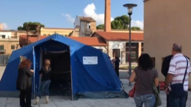 Prevenzione e lotta alle patologie, gazebo a Palermo per screening e informazioni