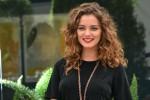 Fiocco rosa per Giusy Buscemi: l'attrice di Menfi è diventata mamma - Foto