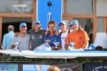 Bordier, Montino, Casagrande, Torzoni e Giordano i campioni 2017 di Windsurf