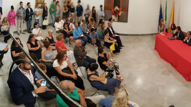 la boheme palermo, workshop opera lirica, Leoluca Orlando, Palermo, Cultura