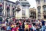 Il popolo degli instagramers sbarca in Sicilia: incontri a Catania e Siracusa