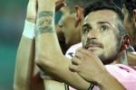 Palermo, revocate le convocazioni con le Nazionali per Nestorovski e Chochev