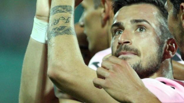 calcio serie b, Palermo Salernitana, Ilija Nestorovski, Palermo, Qui Palermo