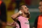 Palermo calcio, il momento no di Nestorovski: prestazioni opache ed errori sotto porta