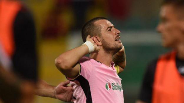 Palermo-Pro Vercelli 2-1, decide la doppietta di Nestorovski: il film della partita