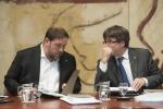 Caos referendum in Catalogna, arresti e indagini su presidente e ministri