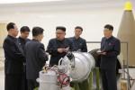 """Corea del Nord, Kim Jong-un testa una nuova arma """"tattica e ad alta tecnologia"""""""