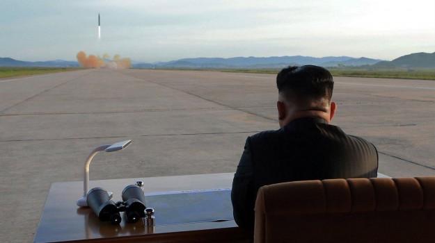 test nucleare corea del nord, Angelino Alfano, Kim Jong-un, Sebastiano Cardi, Sicilia, Mondo