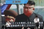 """Piano per nuovo test sulla bomba H, Kim: """"Trump un folle, pagherà caro"""""""