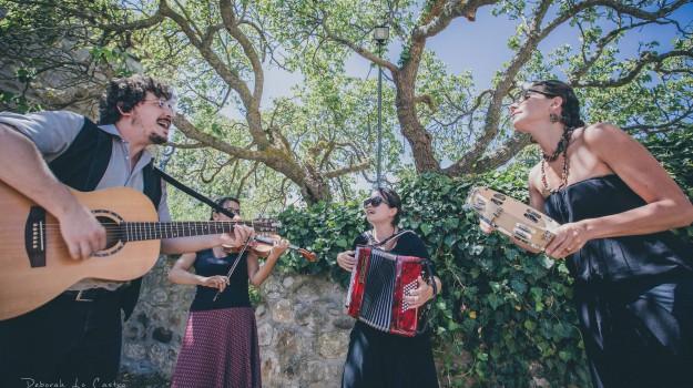 cefalù canti sud, le matrioske, Palermo, Cultura