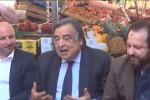 """Tra musica e teatro, il mercato del Capo si anima: """"Occasione per valorizzare le nostre radici"""""""