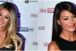 Sky presenta i nuovi palinsesti, Diletta Leotta e Ilaria D'Amico accendono il red carpet