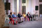 La Camera delle Meraviglie diventa un libro, la presentazione a Palermo
