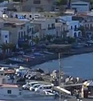 Rapina in banca a Lipari, fermato il terzo presunto bandito