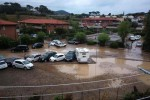 Livorno, si cercano i 2 dispersi: vertice col ministro Galletti