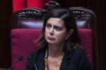 """Migranti, Boldrini: """"I ministri salgano sui barconi prima di prendere decisioni"""""""