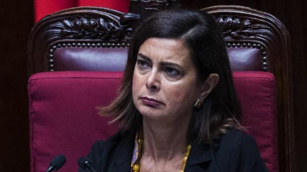 migranti morti a salerno, Laura Boldrini, Sicilia, Politica