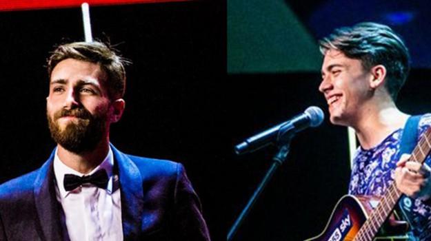 Da Ragusa a X Factor il talento di Lorenzo e Domenico: nuove audizioni e gaffe di Fedez