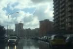 Pioggia a Palermo, il punto sul maltempo il città - Video