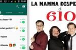 """""""Scarta la carta..."""", mamma disperata nella chat di gruppo: il video virale di Lillo & Greg"""