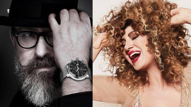 nuovo album bella, soul biondi bella, Marcella Bella, Mario Biondi, Sicilia, Cultura