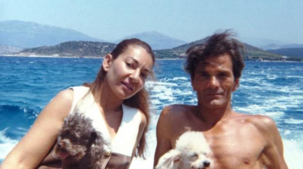 anniversario callas, film pasolini callas, Maria Callas, Pier Paolo Pasolini, Sicilia, Cultura