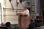 San Michele, messa in Cattedrale a Palermo: il messaggio di Lorefice per i poliziotti