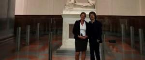 Rolling Stones live in Italia, Mick Jagger visita in segreto il David di Michelangelo