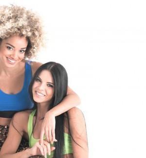 """Il pubblico promuove Shaila e Mikaela: """"Finalmente due veline che sanno ballare"""""""