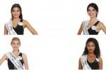 Miss Italia, tutti i volti delle 30 finaliste: in gara anche le siciliane Anna e Adelaide