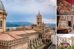 Gelato e cultura a Sherbeth, weekend di visite alla scoperta dei tesori di Palermo