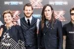 Aspettando X Factor, in onda su Sky le selezioni dei concorrenti: in giuria anche la siciliana Levante