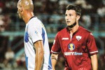 Trapani, 13 giocatori in gol in 15 partite